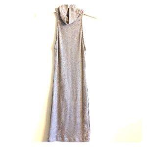 Top shop knit dress